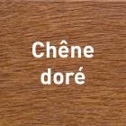 Alu - Chêne doré