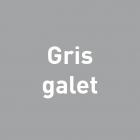 Alu - métallisé Gris galet