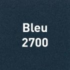 Alu - sablé Bleu 2700