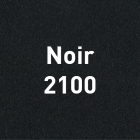 Alu - sablé Noir 2100