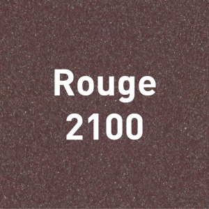 Alu - sablé Rouge 2100