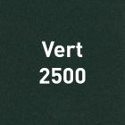 Alu - sablé Vert 2500
