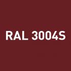 Alu - satiné RAL 3004S