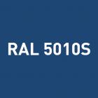 Alu - satiné RAL 5010S