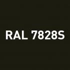Alu - satiné RAL 7828S