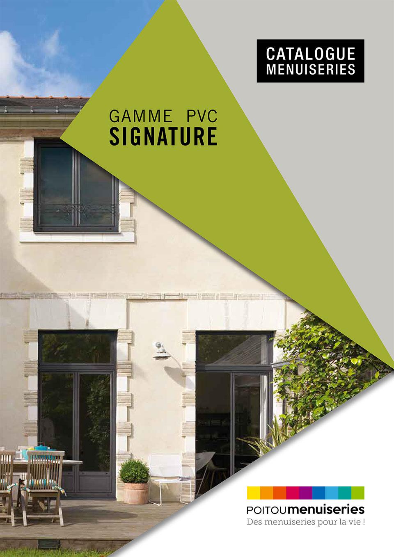 Catalogue-PVC-2019---Poitou-Menuiseries