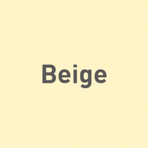 PVC - Beige