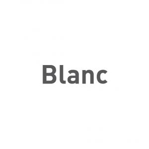 PVC - Blanc
