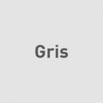 PVC - Gris